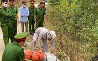 Bí ẩn đằng sau chiếc bao tải dứa bọc thi thể người ở Sơn La