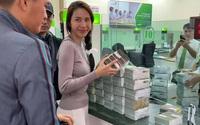 Bị đồn mập mờ tiền từ thiện hỗ trợ tỉnh Quảng Ngãi, phía Thuỷ Tiên chính thức lên tiếng làm rõ