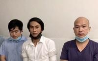 4 thanh niên làm giả giấy đi đường, giấy tiêm vắc xin rao bán trên Facebook