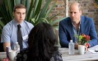Vắng bóng vợ, Hoàng tử William thu hút sự chú ý nhờ một chi tiết nhỏ xíu trong lần xuất hiện mới nhất