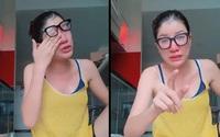 Trang Trần khóc đỏ mắt, tuyên bố hủy theo dõi một loạt bạn bè sau tuyên bố dừng làm từ thiện vì nguyên nhân này