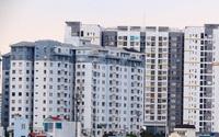 Cảnh báo mất tiền đặt cọc mua nhà chung cư