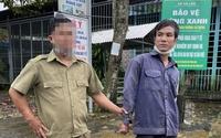 Hành trình 2 ngày đêm truy bắt nhóm mua bán ma túy trong rừng