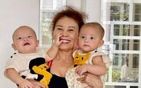 Mẹ Hồ Ngọc Hà có cuộc sống như thế nào giữa lùm xùm sao kê tiền từ thiện của MC Trấn Thành