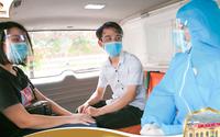 Khám và điều trị vô sinh, hiếm muộn trong thời gian giãn cách, bệnh viện Đức Phúc miễn phí đưa đón bệnh nhân bằng xe y tế chuyên dụng