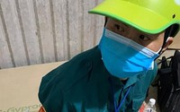 Tham gia tình nguyện chống dịch, lợi dụng cơ hội để bán ma tuý