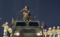 Lộ diện nhân vật thay ông Kim Jong-un giám sát thử tên lửa