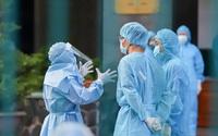 Ổ dịch mới nhất Hà Nội thêm 2 ca COVID-19, đã có 5,3 triệu người Thủ đô được tiêm vaccine