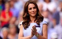 Kate Middleton mặc giản dị ở đám cưới em trai vì không muốn 'chiếm sóng'