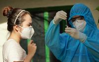 Bộ Y tế hướng dẫn xét nghiệm và các biện pháp phòng dịch tại các địa phương giãn cách xã hội
