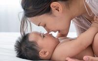 """""""Da kề da"""" - Tăng kết nối giữa ba mẹ và con trẻ trong thời gian giãn cách"""