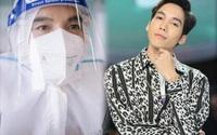 """Tập Yoga và thiền, diễn viên hài Dương Thanh Vàng """"chiến thắng"""" COVID-19 chỉ trong 10 ngày điều trị tại nhà"""