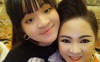 Sau ồn ào 'sao kê', nữ đại gia Phương Hằng gửi gắm tâm thư đến con gái 15 tuổi