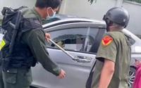 Thông tin mới gây bất ngờ vụ Bí thư thị trấn ở Bình Dương tử vong trong ô tô