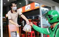 Tín hiệu tích cực dành cho các cửa hàng kinh doanh ăn uống ở TP.HCM từ 16/9