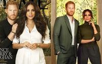 """Dân mạng """"thương"""" Hoàng tử Harry trong hình ảnh mới nhất: Chuyên gia khẳng định Meghan Markle đang """"lấn lướt"""" chồng"""