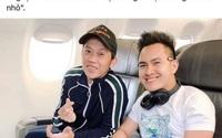 Rầm rộ thông tin Võ Lê Thành Vinh không phải con trai ruột của NS Hoài Linh, thân phận thực sự cũng được tiết lộ?
