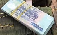 Đề nghị truy tố nam thanh niên mua 365 triệu tiền giả