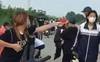Người hô hào cho nhóm 2 nữ sinh đánh nhau có thể vướng lao lý