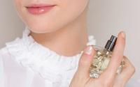 7 vị trí nước hoa tỏa hương hoàn hảo nhất