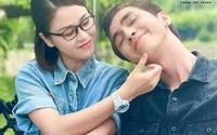 Lương Thu Trang - Bình An tái xuất trong phim cảnh sát hình sự sắp lên sóng VTV