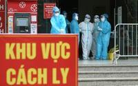 12 người ở Hà Nội phát hiện mắc COVID-19 trong ngày 17/9, ổ dịch chung cư Đền Lừ tăng lên 22 ca