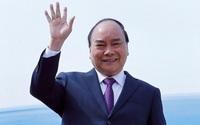 Chủ tịch nước Nguyễn Xuân Phúc lên đường thăm Cuba, Mỹ