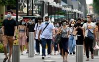 Lạc lõng, cô lập: Đây là những gì người không tiêm vaccine Covid tại Singapore đang cảm thấy ngay lúc này