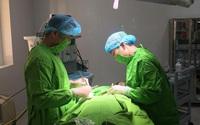 Y tế huyện phẫu thuật thành công ca tắc ống mật chủ do sỏi tái phát