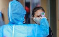 Hà Nội: 3 nhân viên y tế mắc COVID-19, Thủ đô ghi nhận 19 ca trong ngày