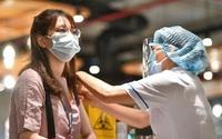 Bản tin COVID-19 ngày 19/9: 10.040 ca nhiễm mới tại Hà Nội, TP HCM và 33 tỉnh