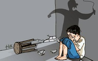 Tết Trung thu dang dở của bé gái 6 tuổi nghi bị bố bạo hành dẫn đến tử vong