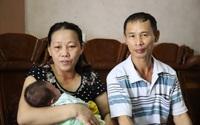 """""""Món quà vô giá"""" của vợ chồng mất 2 con vì tai nạn giao thông"""