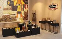 TNI King Coffee thương hiệu cà phê Việt Nam tham gia EXPO 2020 Dubai