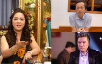 Sau Đàm Vĩnh Hưng, nghệ sĩ Hoài Linh và 3 nghệ sĩ khác đã gửi đơn tố cáo đại gia Nguyễn Phương Hằng