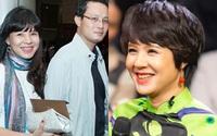 Thân thế, gia đình kín tiếng của MC Diễm Quỳnh - người vừa thay đạo diễn Đỗ Thanh Hải là Giám đốc VFC
