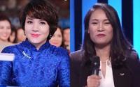 Nhà báo Tạ Bích Loan và MC Diễm Quỳnh - Hai sếp nữ quyền lực ở VTV