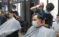 Sáng 27/9: Tin cực vui đến từ Hà Nội; dịch vụ cắt tóc, gội đầu hoạt động trở lại ở TP.HCM từ tháng 10?