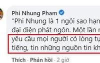 Xuân Lan và ekip Phi Nhung dằn mặt 'ai đó' cực gắt, vợ cũ Bằng Kiều bị gọi tên đầu tiên