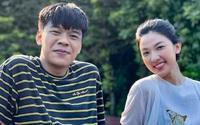 Phản ứng của vợ Trung Ruồi khi chồng đóng với các nữ diễn viên trẻ đẹp