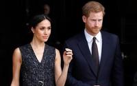 Vợ chồng Hoàng tử Harry và Meghan Markle nhận kết quả chua chát sau một năm định cư ở Mỹ
