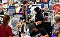Lời cảnh báo từ Singapore về chiến lược sống chung với virus