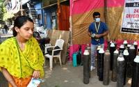 Đây chính là vũ khí chống Covid-19 của giới trẻ Ấn Độ
