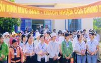 Triển khai công tác DS-KHHGĐ năm 2012: Phát huy tính chủ động