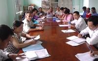 Kiên Giang: Kế hoạch hóa gia đình để nâng cao chất lượng cuộc sống