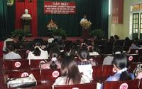 Ninh Bình: Tuyên truyền SKSS/KHHGĐ cho công nhân nhà máy, khu CN