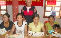 Krông Búk (Đắk Lắk): Điển hình trong công tác dân số năm 2011