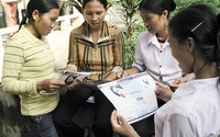 Miễn phí dịch vụ chăm sóc KHHGĐ cho đối tượng thuộc hộ nghèo