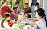 Mô hình đưa trung tâm DS-KHHGĐ trực thuộc UBND huyện: Hiệu quả tăng rõ rệt