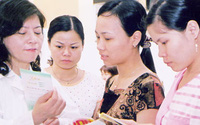 Chăm sóc SKSS/KHHGĐ cho công nhân tại các khu công nghiệp: Ngành Dân số rốt ráo vào cuộc